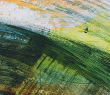 Abstract Landscape 14 (5895)